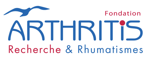 Partenaire Fondation Arthritis