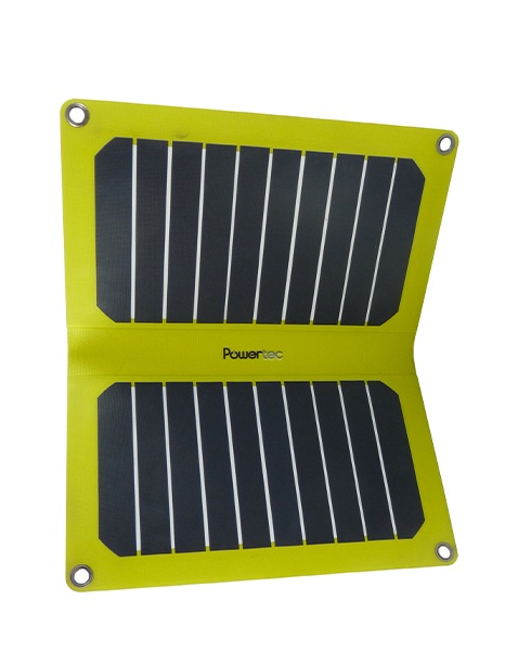 chargeur solaire 11w