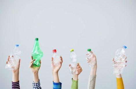 Les bonnes raisons de bannir les bouteilles d'eau en plastique !