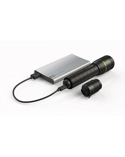 Torche rechargeable PR57