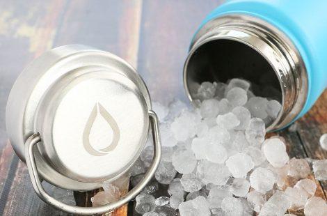 Comment boire plus d'eau l'été ?