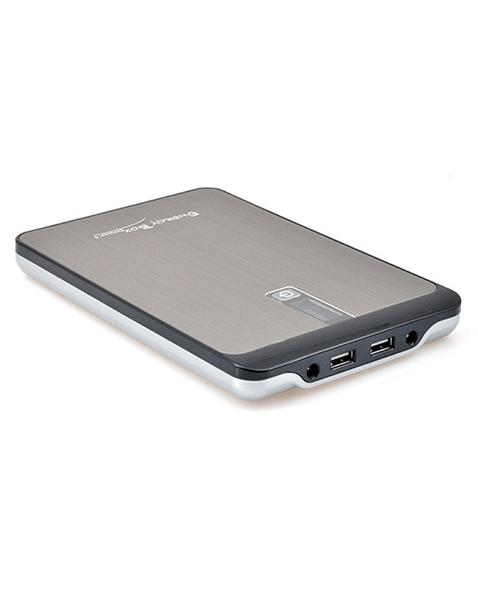 Chargeur de batterie USB universel PT5806